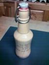 Bierflaschen Pfeffermühle inkl. Gravur nach wunsch