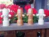 Hydranten Salzstreuer einzeln
