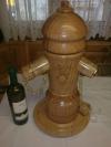 Hydrant Wein Set