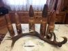 Pfeffermühlen für Jagdfreunde