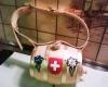 Für Bernhardiner Fässchen sind wir die NR.1 in der Schweiz
